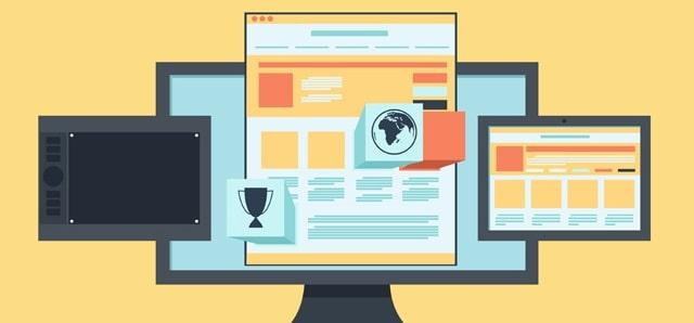 how to choose website building company business web design