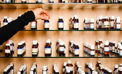 Constitutional Homeopathic Prescribing