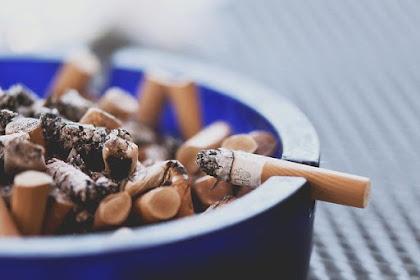 Nikotin Pencegah Corona, Mitos atau Fakta?
