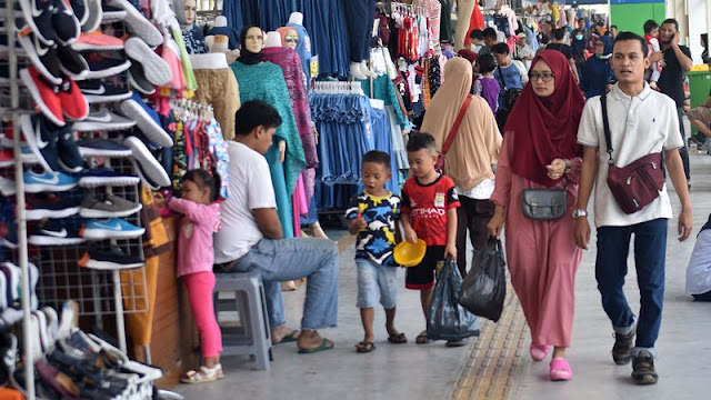 Pergerakan Warga Jakarta Melonjak di Masa Transisi, Pemprov Akui Sulit Atur Waktu Kerja Karyawan