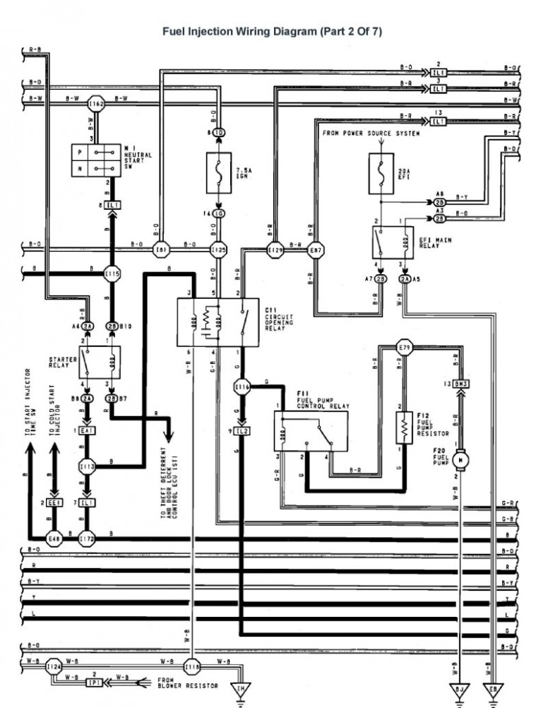 lexus v8 wiring diagram -wire diagram software | begeboy wiring diagram  source  bege wiring diagram - begeboy wiring diagram source