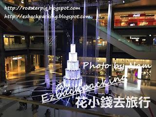 大阪聖誕燈飾