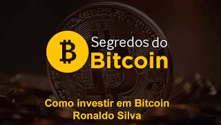 segredos bitcoin