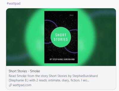 Wattpad stories