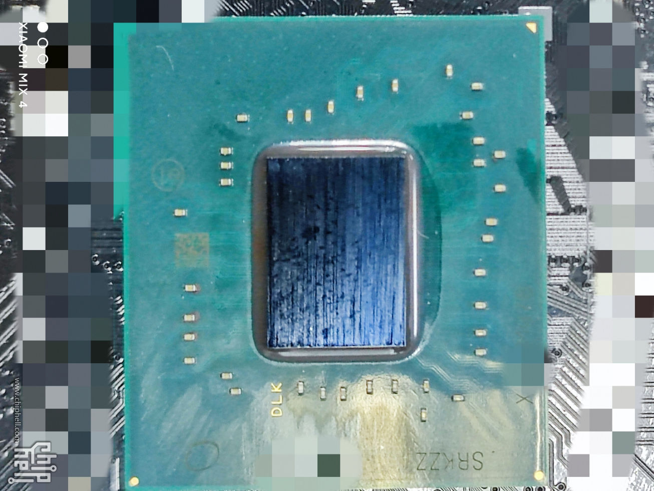 Intel Alder Lake Z690