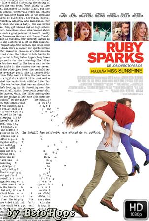 Ruby Sparks [1080p] [Latino-Ingles] [MEGA]