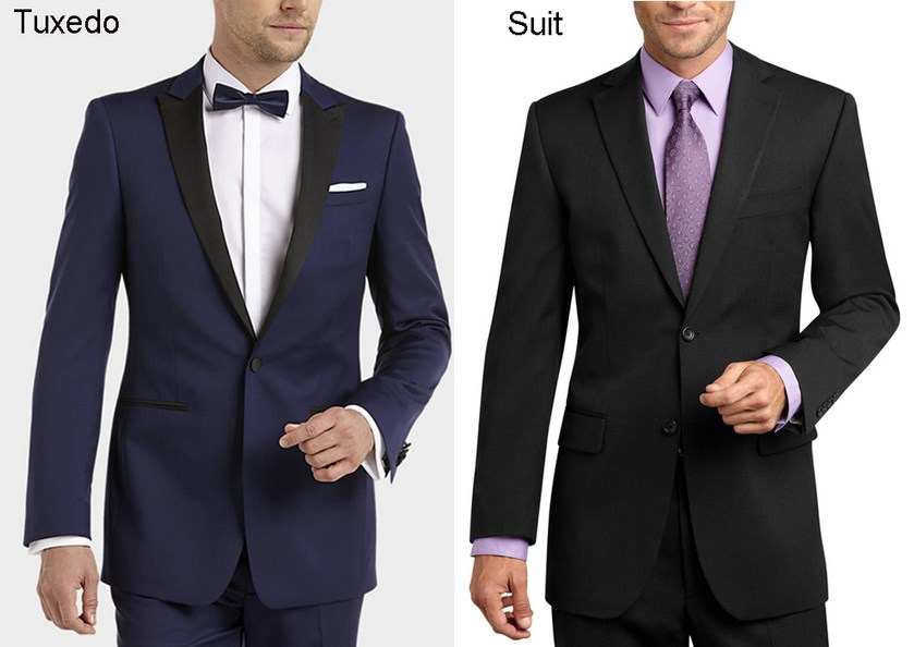 Teen Parties And Prom: Suit Vs Tux For Prom