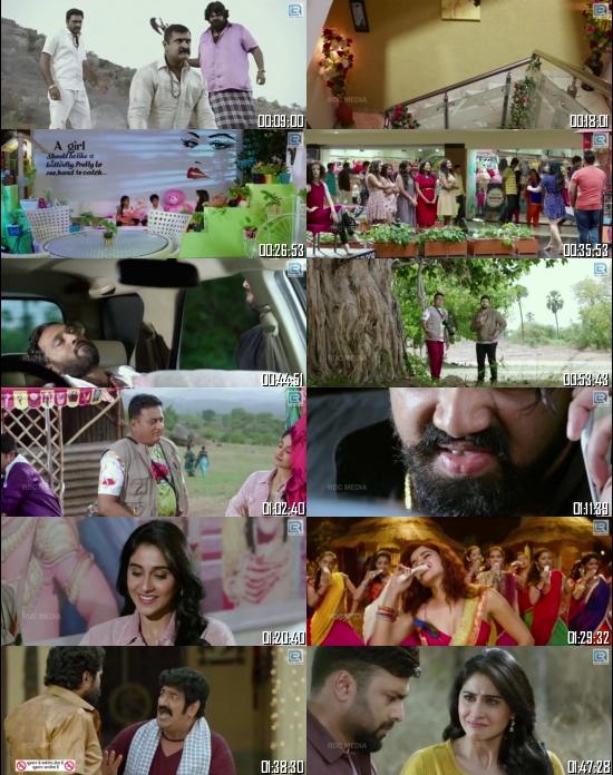 Kanhaiya Ek Yodha 2019 Hindi Dubbed 720p 480p Full Movie Download