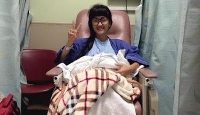 Menurut DR. Boyke Nugroho Butuh Lima Tahun Untuk Julia Peres Bisa Sembuh Dari Penyakit Kanker Serviks