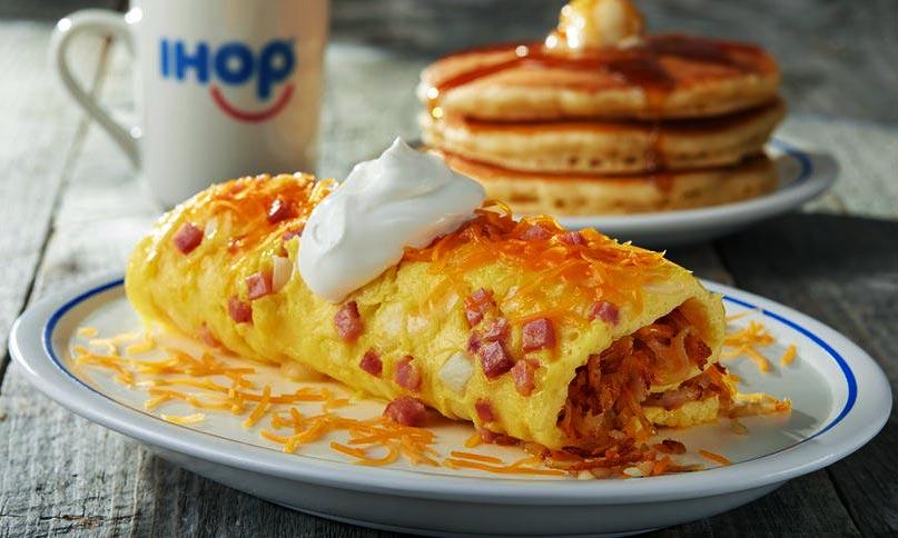 IHOP Gift Card IHOP Menu Healthy Breakfast Food Near Me Deal