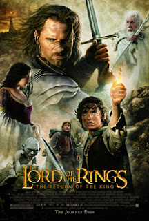 The Lord of the Rings: The Return of the King (2003) Full Movie Dual Audio Hindi BRRip 720p