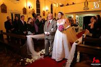 casamento com cerimônia na igreja nossa senhora da assunção em porto alegre, a capelinha da assunção, e recepção no salão principal do clube campestre macabi com decoração primaveril, colorida, rústica por fernanda dutra eventos cerimonialista em porto alegre