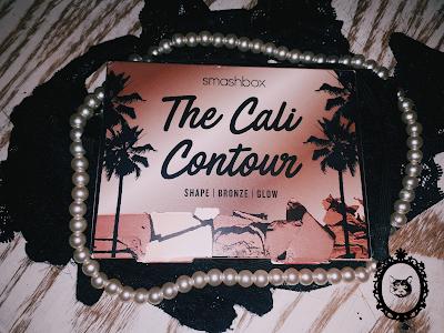 Smashbox:The Cali Contour Palette!