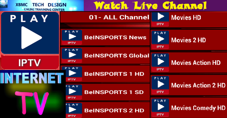 Download PlayIPTV FREE (Live) Channel Stream Update(Pro) IPTV Apk For Android Streaming World Live Tv ,TV Shows,Sports,Movie on Android Quick PlayIPTV FREE (Live) Channel Stream Update(Pro)IPTV Android Apk Watch World Premium Cable Live Channel or TV Shows on Android