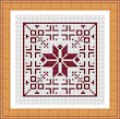 Modern Cross Stitch Pattern Collection