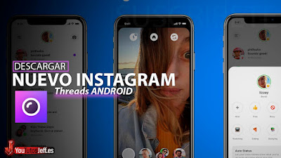descargar threads instagram