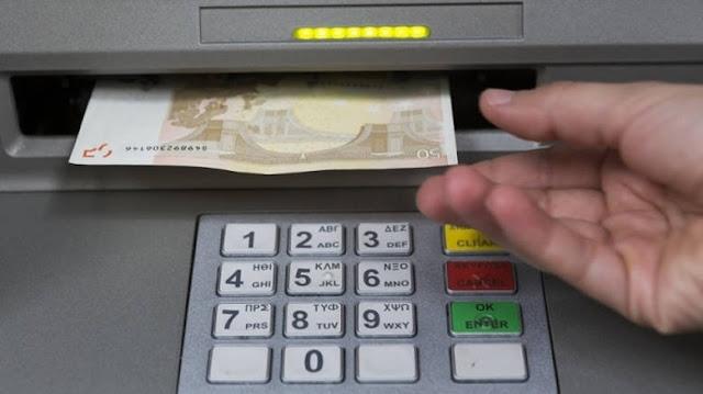 Capital controls: Έρχεται νέα χαλάρωση, στα 5.000 ευρώ το νέο όριο αναλήψεων
