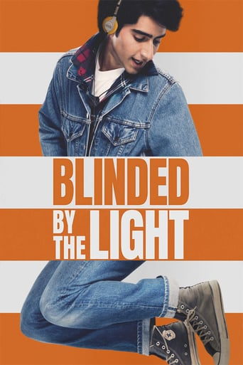Blinded by the Light [2019] [DVDR] [NTSC] [Latino]