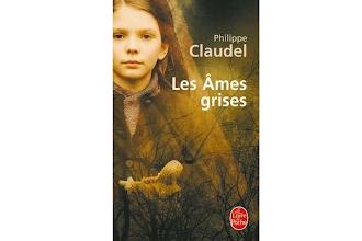 Lundi Librairie : Les âmes grises - Philippe Claudel