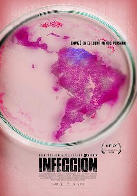 Crítica - Infección (2019)