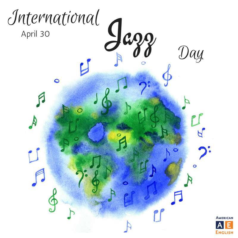 International Jazz Day Wishes Lovely Pics