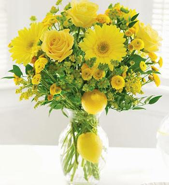 30 bó hoa sinh nhật đẹp tặng bạn Ý NGHĨA 11