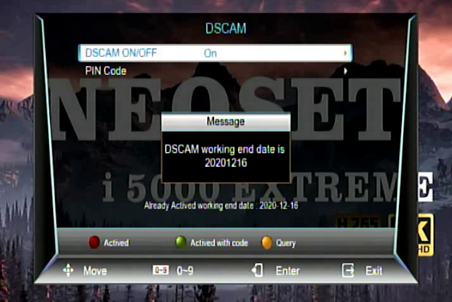 MULTIMEDIA 1506T DSCAM SOLVE SOFTWARE BY USB TO GET 1YEAR DSCAM