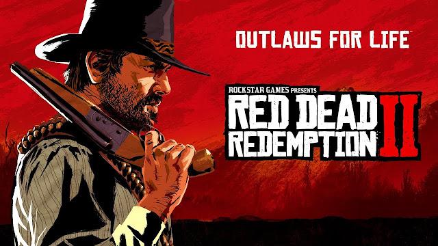 Red Dead Redemption 2 ya tiene fecha de estreno en PC !