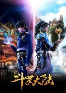 10 Film Animasi Donghua 3D China Terbaik Untuk Ditonton Soul Land Douluo Dalu Season 2