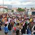 Desfile Cívico do município de Serra Preta quebra recorde em número de participantes