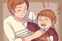 3 Cara Efektif agar Orang Tua Lebih Sabar Hadapi Anak