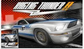 Raging Thunder 2 v1.2.1 Apk Free Download
