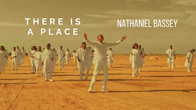 There Is A Place By Nathaniel Bassey
