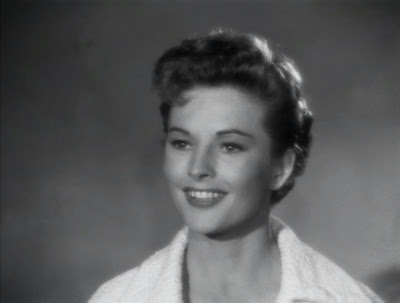 Coleen Gray - Kansas City Confidential (1952)