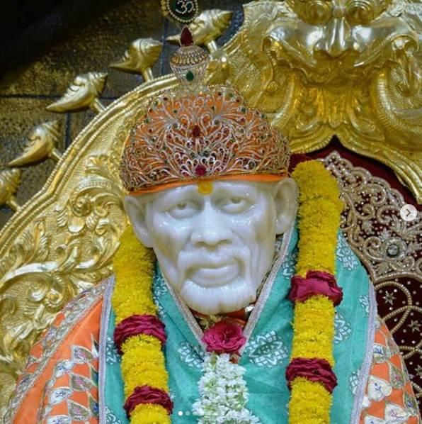 சீரடி சாய் சத் சரித்திரம் 2