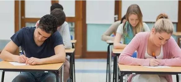 Major School Assessment Test  In Florida
