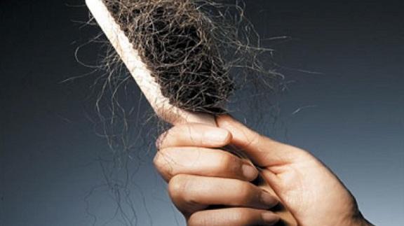 rambut kering ketika mengandung