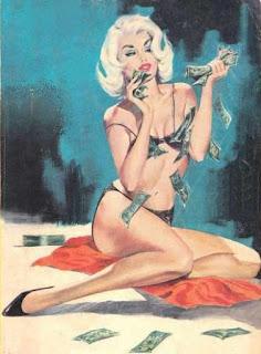 Eroticism and money