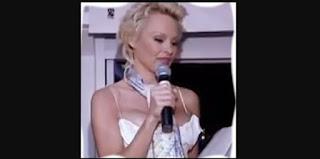 Confesiones de Pamela Anderson