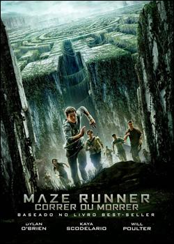 Baixar Maze Runner: Correr ou Morrer Dublado Grátis