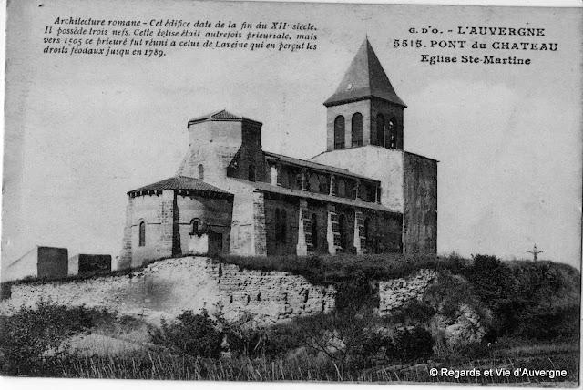 CPA Auvergne