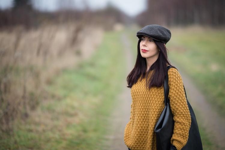 stylizacja-damska-z-kaszkietem-blog