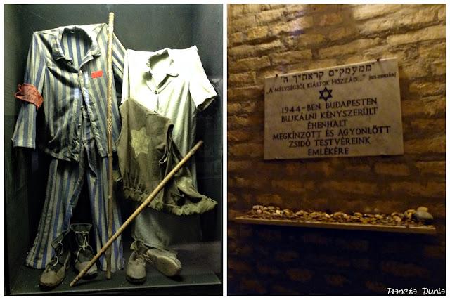 Museo Judío Húngaro