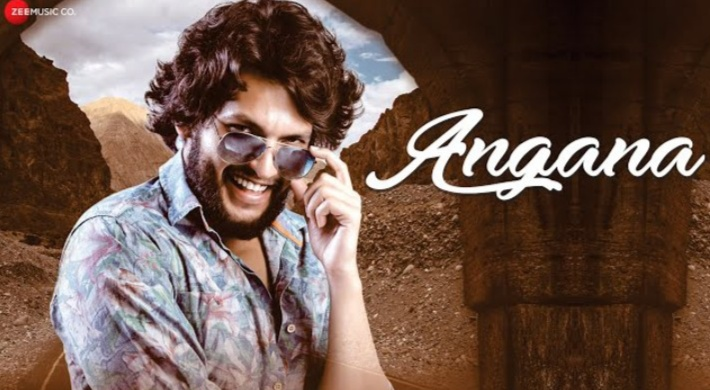 Angana - Official Music Video | Somnath Yadav | Ashwana Mimrot
