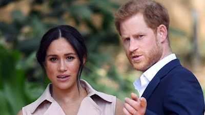 Prince Harry and his American actress wife, Meghan Markle have alerted the police over a strange drones constantly flying just 20 feet over their new Los Angeles home.  The former royals have reported this incident at least 5 times this month, including when they were at the pool with young son Archie. The couple had to call the cops for fear it could be a terror threat, according to Page Six.
