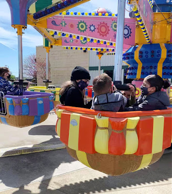 Fun Fore All Family Fun Park in Cranberry Twp., Pennsylvania