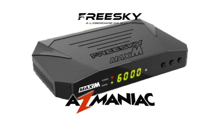 Freesky MAX M