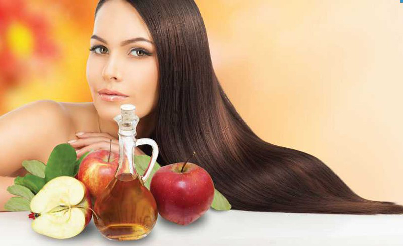 5 Apple Cider Vinegar Beauty Benefits You Should Know About