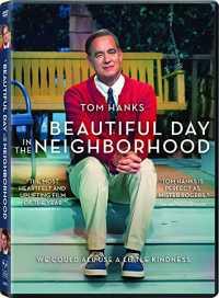 A Beautiful Day In The Neighborhood (2019) Hindi + Eng + Telugu + Tamil 480p
