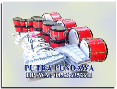 JUAL MARCHING BAND HTS SMP